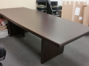 BEAUTIFUL BOARDROOM TABLE FOR SALE