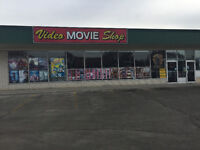 DVD'S -- BLU-RAY'S -- MOVIE COLLECTIBLES
