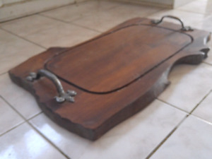 Antique cutting board from Germany x-large 20$