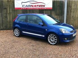 2007 Ford Fiesta 2 Dr