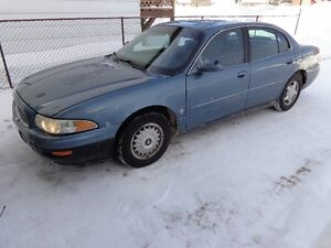 00 LeSabre,AS WHERE is,runs,drives use daily$900Frm(Manitouwadge