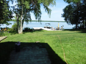 CHEMONG LAKE WATERFRONT 1 BEDROOM APARTMENT