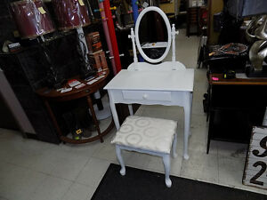 Vanity Set White NEW $ 295.00  TAX INCLUDED Call 727-5344 St. John's Newfoundland image 2