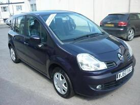 2011 Renault Grand Modus 1.2 TCE ( 100bhp ) Dynamique Finance Available