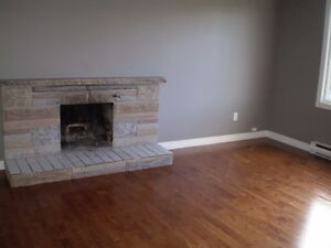 3 Bedroom Main Floor with Rec Room in East End, Avail. Nov 1st.