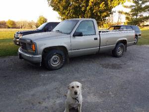 1998 GMC Sierra 1500 Other