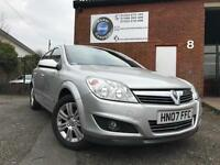 Vauxhall Astra 1.8i AUTO 2007 Elite - FSH - GEAR SELECT ISSUE DRIVES FINE.