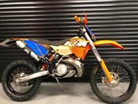 KTM 300 EXC *Immaculate* 1 Owner