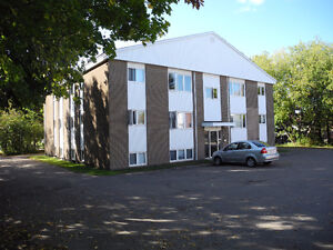 Investment opportunity in Moncton.  28-Unit apartment complex.
