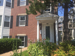 Spacious South End 3 Bedroom Condo - Available Now