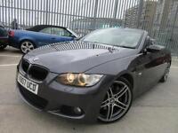 2007 BMW 3 Series 3.0 335i M Sport 2dr