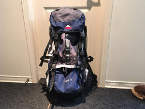 Sac a dos McKinley backpack