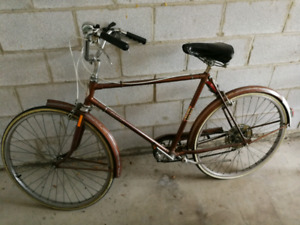 Vintage Bicycle - CCM Grand Sports
