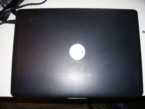 "15.4"" DELL 1525 INTEL 2.0 DUAL HDMI WiFi CAM GOOD BATERY W7"