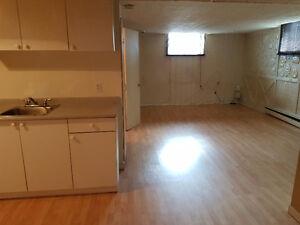 Appartement a louer/ Apartment for rent  625$ par mois Gatineau Ottawa / Gatineau Area image 1