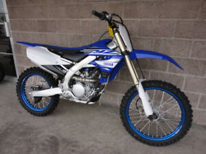 Wanted:ttr 125 or yz250f for under 2000$ in good condition