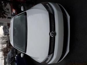 2014 Volkswagen Jetta 1.8 litre comfortline Sedan