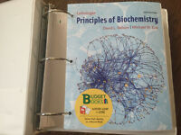 Principles of Biochemistry 6th Edition