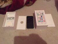 Apple iPhone 5s - 16gb - BRAND NEW - unlocked any network