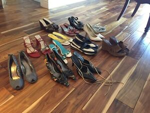 Free-Women's Summer Shoes and Sandals-size 9 Kitchener / Waterloo Kitchener Area image 2