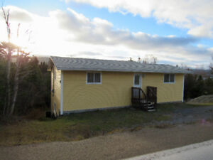 For Sale  2 Bedroom Bungalow Call Trina Sheaves Remax