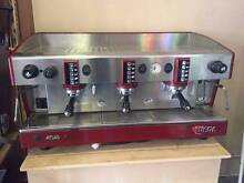 New Model 3 Group Wega Atlas Commercial Coffee Machine Marrickville Marrickville Area Preview