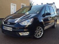 CAT C (2008) FORD GALAXY LX TDCi 7 SEATS MPV 1.8 DIESEL* COMES NEW MOT*P/X WELCOME