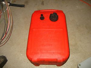 FOR SALE- BOAT GAS TANK