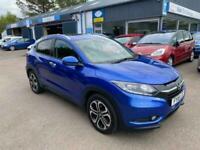 2018 Honda HR-V 1.5 i-VTEC EX CVT 5dr HATCHBACK Petrol Automatic