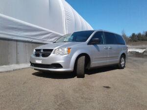 Dodge Caravan  2012 Faites une offre