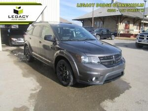 2016 Dodge Journey SXT FWD   - Low Mileage