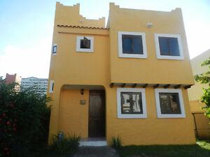 Ocean Front House in Mazatlan