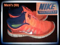 NIKE MEN'S Running Shoes (10)