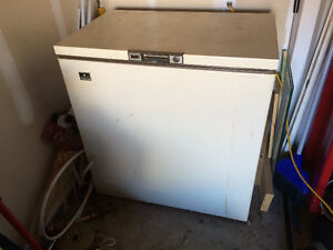 Freezer Kitchener / Waterloo Kitchener Area image 1