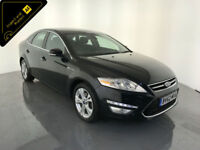 2012 62 FORD MONDEO TITANIUM TDCI DIESEL SERVICE HISTORY FINANCE PX WELCOME