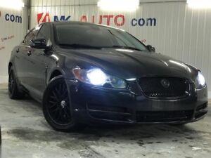2009 Jaguar XF Premium Luxury 8 Cyl. - 4.2L, FINANCEMENT MAISON