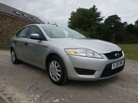 2008 FORD MONDEO 2.0 EDGE - STUNNING EXAMPLE - 2 OWNERS FROM NEW