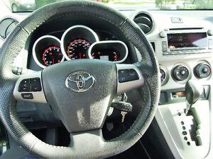 2011 Toyota Matrix S Autre Saguenay Saguenay-Lac-Saint-Jean image 4