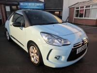 2012 2012 Citroen Ds3 Dstyle Automatic | hatchback | Petrol 1.6