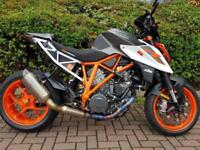 KTM 1290 SUPERDUKE R OVER 19K