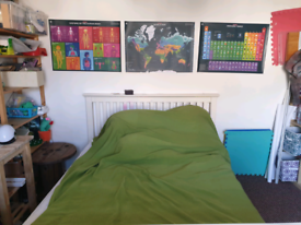 Large room in shared house of 6 for rent