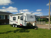 2007 KZ 19 foot JAG II RV for sale