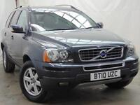 2010 Volvo XC90 D5 ACTIVE AWD Diesel grey Automatic