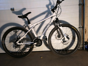 Bike GT Aggressor