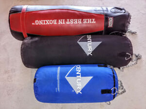 ★★★★★★ BOXING PUNCHING HEAVY BAGS - 150 LBS, 100 LBS, 50 LBS ★★★