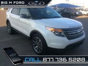 2015 Ford Explorer XLT  - Bluetooth -  Heated Seats - $214.97 B/