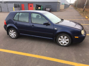 Volkswagen Hatchback,amazing shape,undercoated,daily driver