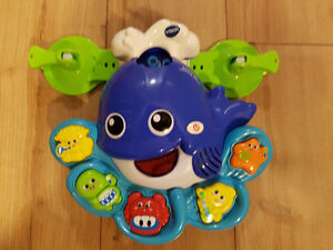 VTech - Bathtime Bubble & Music maker