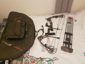 Quest g5 compound bow