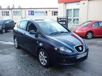 2008 Seat Altea XL 2.0TDI ( 138bhp ) Stylance Finance Available